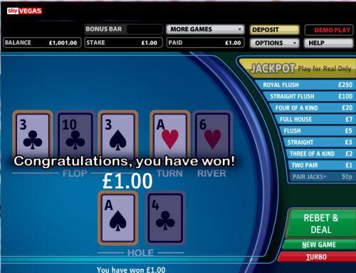 poker-keno