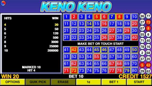 keno-keno-free